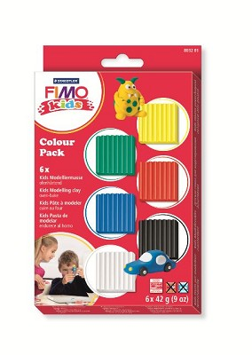 Fimo kids start setje basis.