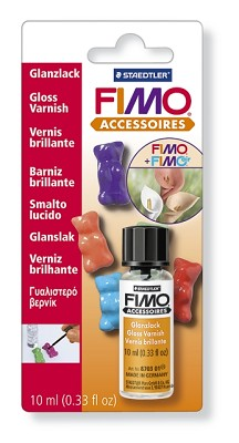 Fimoklei Glanslak 10 ml.